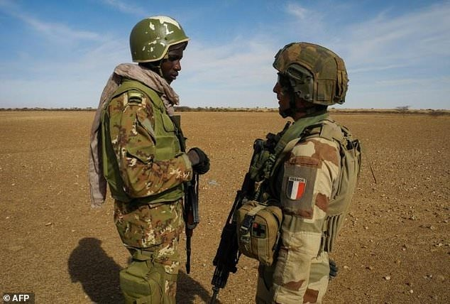 Africa Europe to rally support for Sahel anti-terror force
