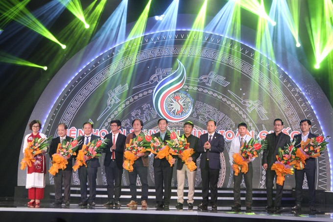 National TV festival kicks off in Thanh Hóa