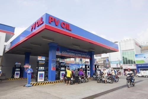 Official nationwide sale of E5 RON92 biofuel begins
