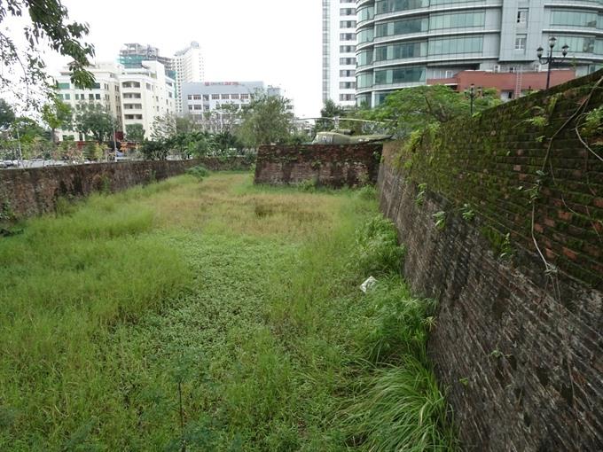 Điện Hải Citadel should be recognised: experts