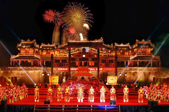 Huế Festival to honour city of world heritages