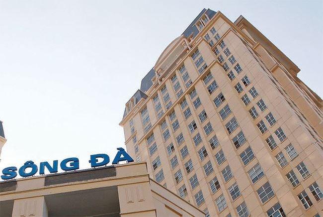 Sông Đà Corps IPO to sell 219m shares