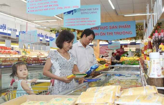 HCM City companies ready for Tết