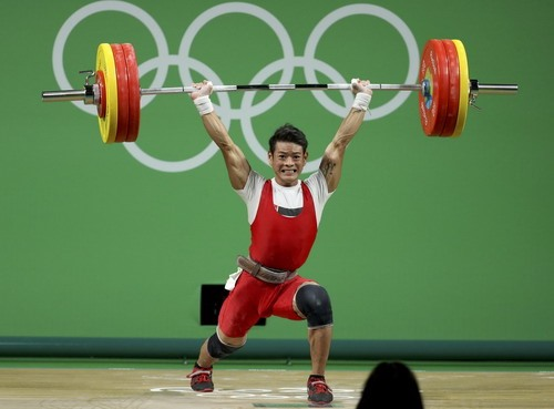 World champ Tuấn a Victory Cup nominee