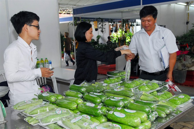 Agriculture Ministry puts business satisfaction at the heart of reforms