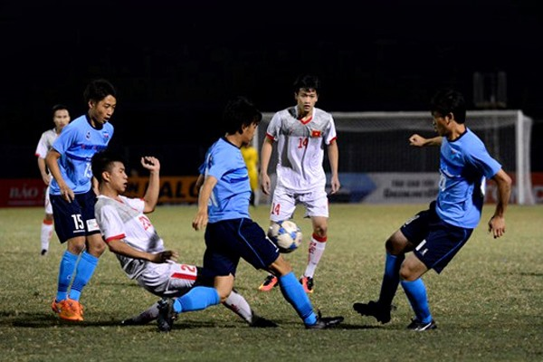 VN teams miss out on victories