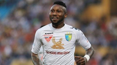 Hoàng Vũ Samson to play for Buriam United