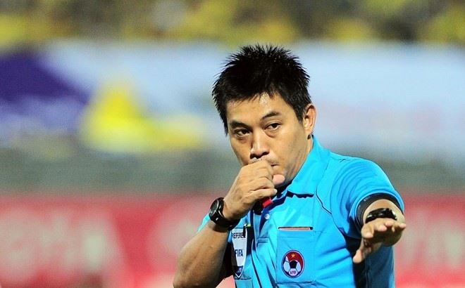 Another four Vietnamese get FIFA Elite certificates