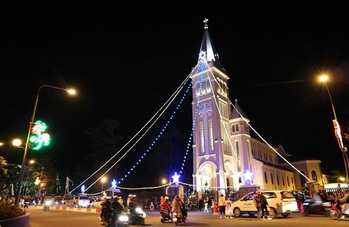Đà Lạt preserves urban heritage