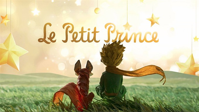 Le Petit Prince to be screened at LEspace