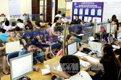 Hà Nội to inspect enterprises owing social insurance payments