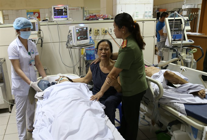 Hospitals unsure on payment for malpractice victims