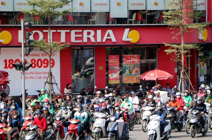 Korean investors enjoy much success in Việt Nam