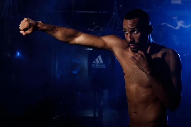 DeGale in tip-top shape ahead of Truax bout