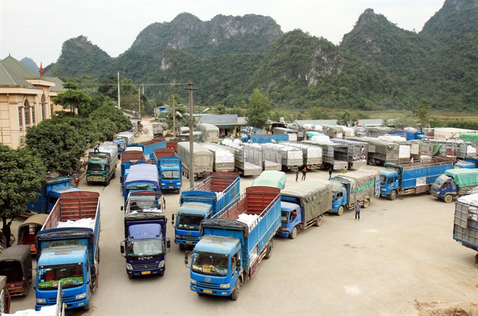 China takes top spot on VNs list of importers