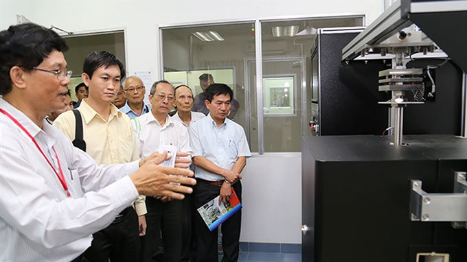 Overseas Vietnamese encouraged to take part in sci-tech research