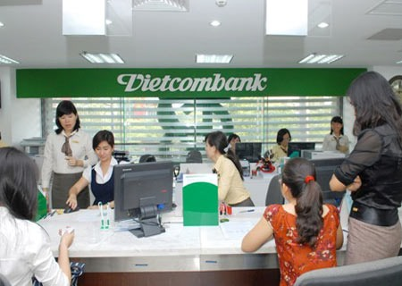Vietcombank aims to aid ailing bank