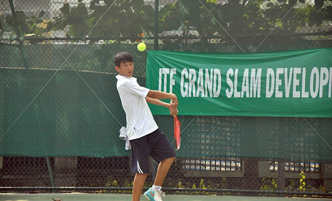 VN to take part in junior Davis Fed Cup