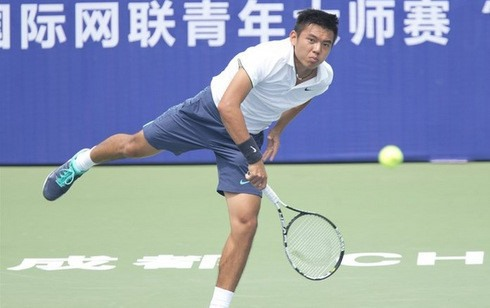 Nam to play in Chinese F1 Futures event