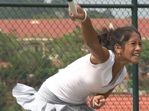 National tennis champs to kick off next month