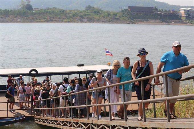 Laos Thailand China Việt Nam pave way for tourism integration