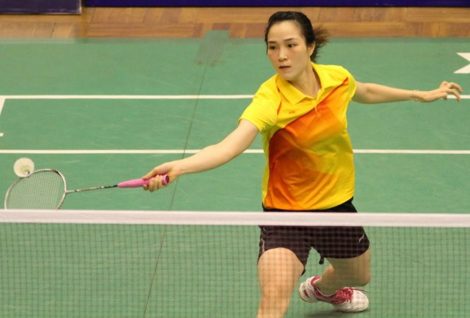Thailand sweep Việt Nam 5-0 in Asian badminton event