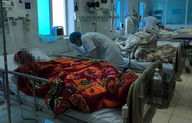 Lai Châu food poisoning victims increase to 38