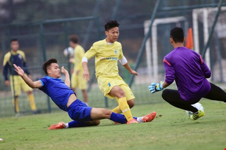 Việt Nam to go all out in Kunming tournament
