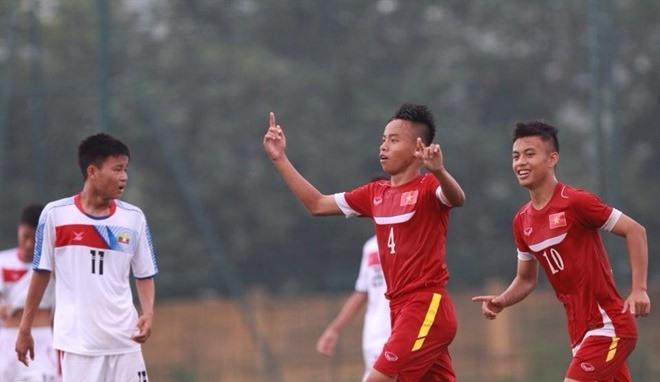 U18 team prepares for three tournaments
