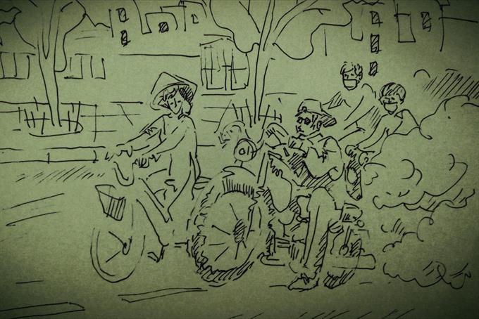 Talk around town: super bikes super annoying