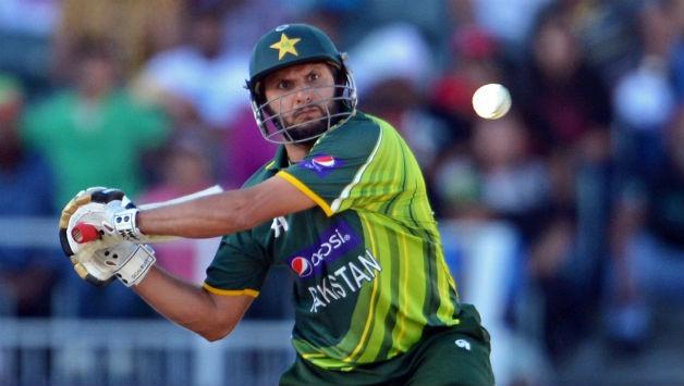 Bye-bye Boom Bom as Afridi ends international career