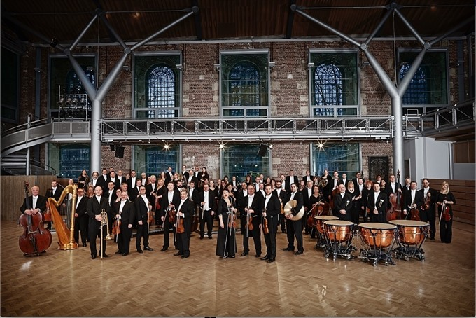 London Symphony Orchestra to open VNs first ever concert by a British orchestra with national anthem