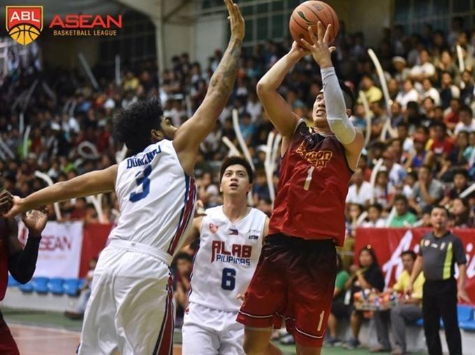 Saigon Heat claim another win at ABL