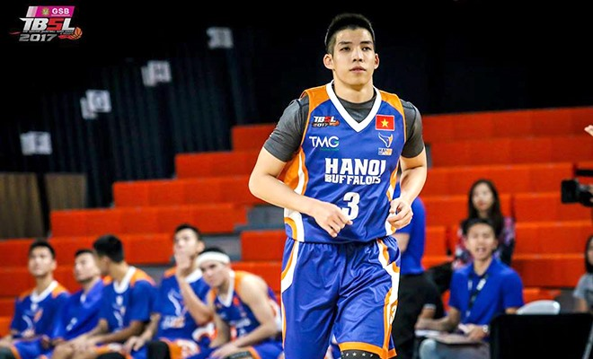 Surprising win for Hanoi Buffaloes against TGE