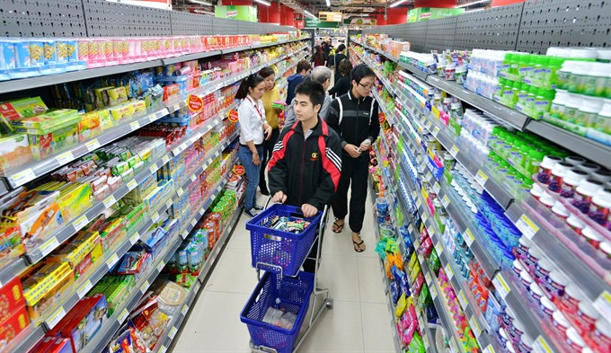 Slight rise in February CPI