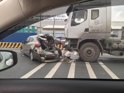 Traffic accidents kill over 1500 in two months