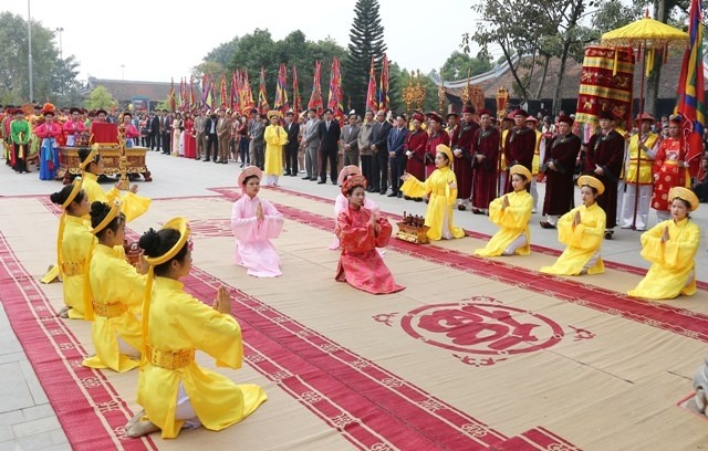 A variety of festivals celebrate lunar New Year