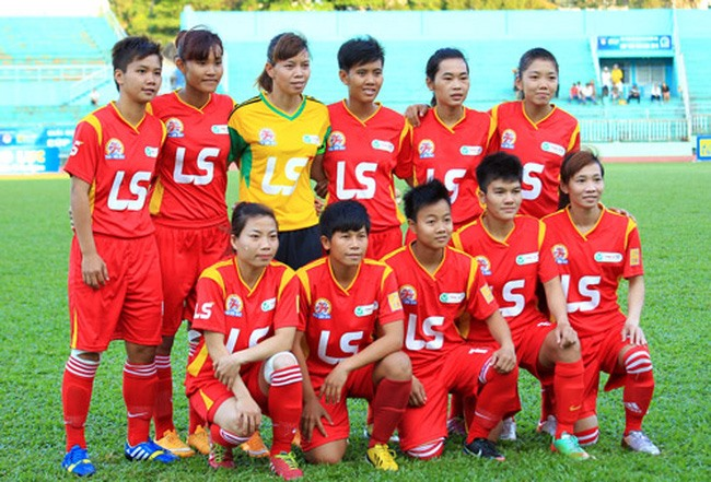 City womens football team heads to Thailand