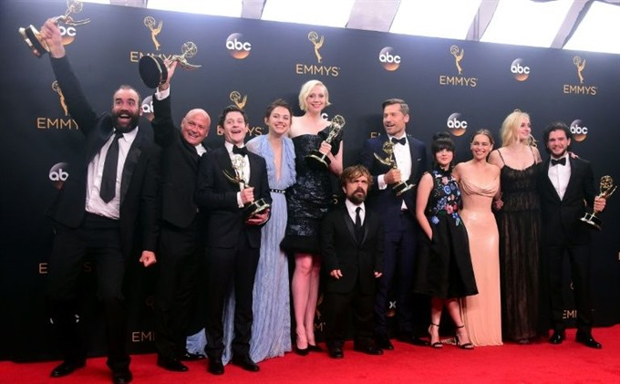 Game of Thrones announces winter is coming - in summer