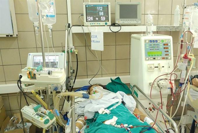 Methanol poisoning case to be prosecuted