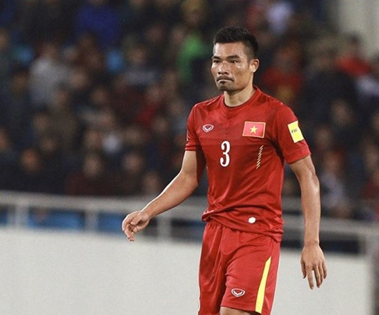 Luật withdraws from national team
