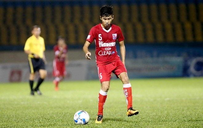 Thắng calls midfielder Khương to replace Luật for Asia Cup qualifier