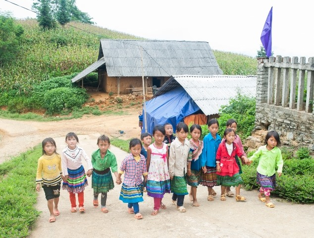 Lào Cai to build boarding houses for teachers