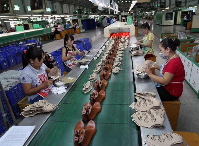 VN footwear makers unfazed by TPP demise
