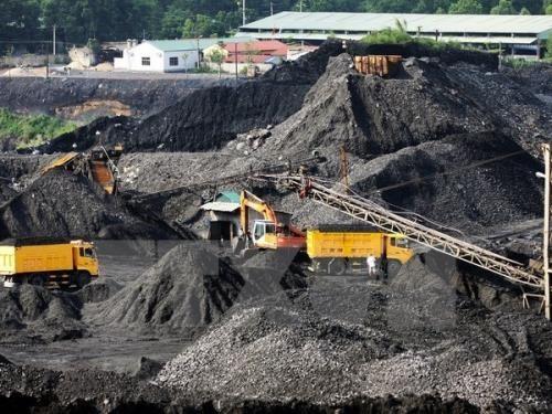 VN coal struggles against imports