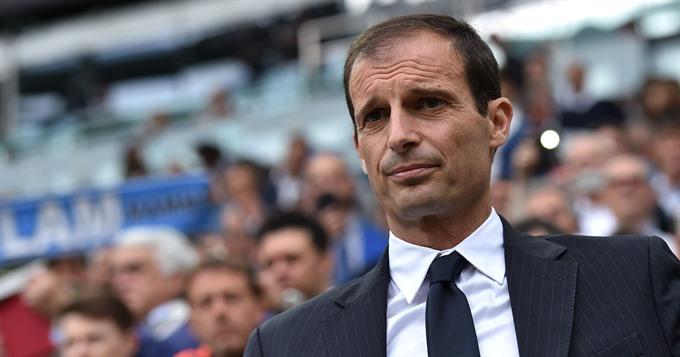 Allegri demands improvement for quarters
