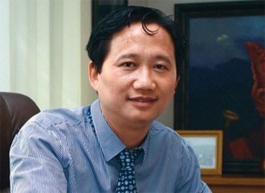 Court initiates proceedings against ex-PVC chief Thanh
