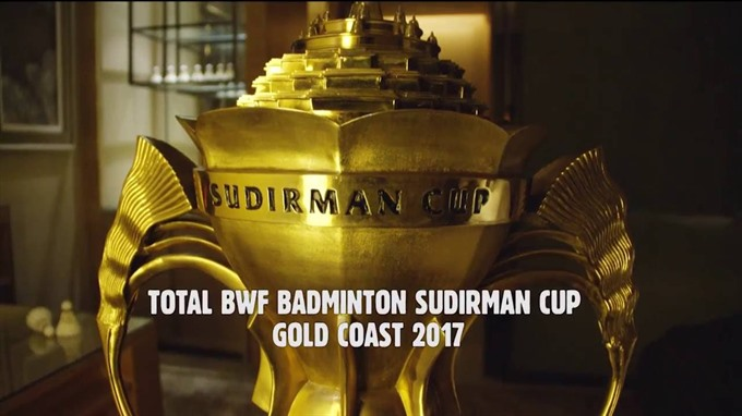Việt Nam to take part in Sudirman Cup