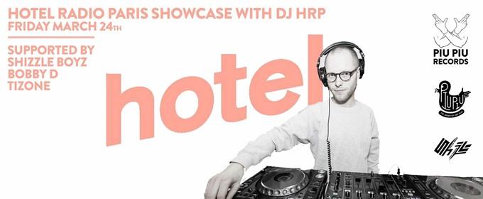 French DJ to take the stage at Piu Piu