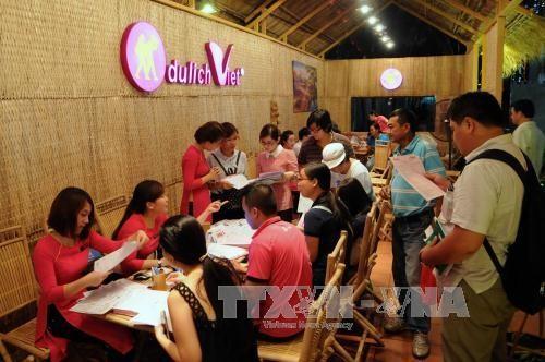 Hồ Chí Minh City Tourism Fair to offer 10-50% discounts on tours
